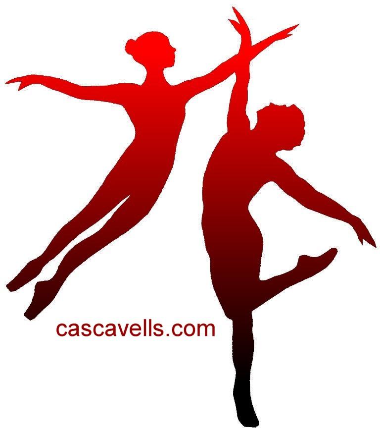 CASCAVELLS Escola dansa Ballet Vilafranca - Sant Sadurni