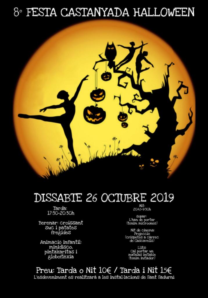 8º Festa Halloween 19