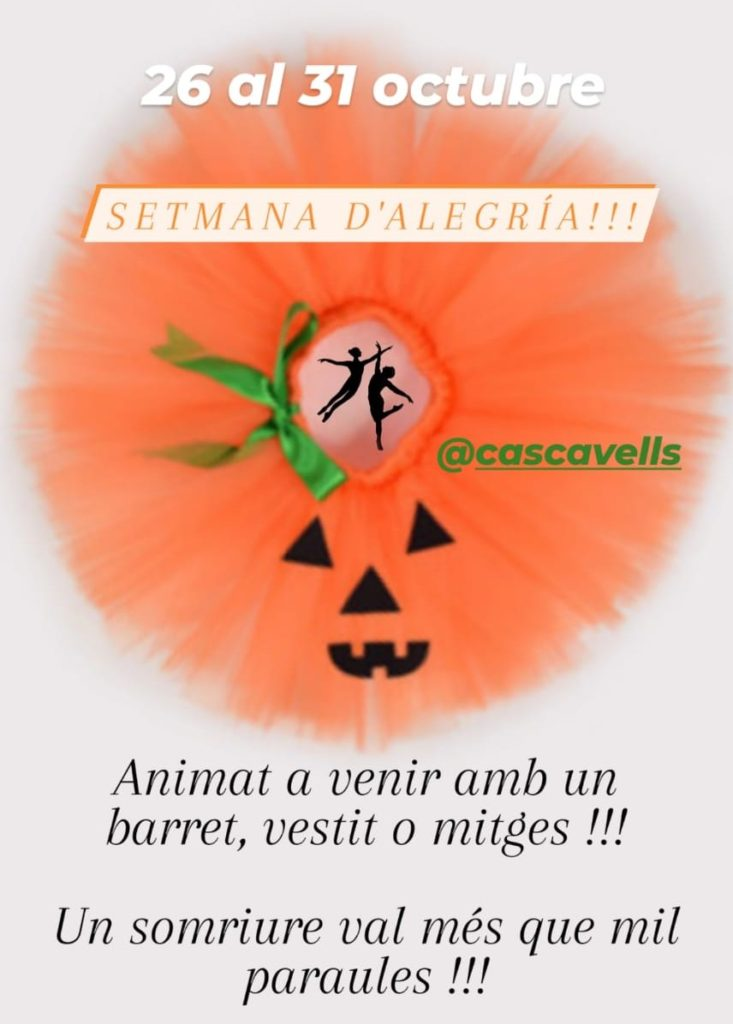 9º Halloween 20