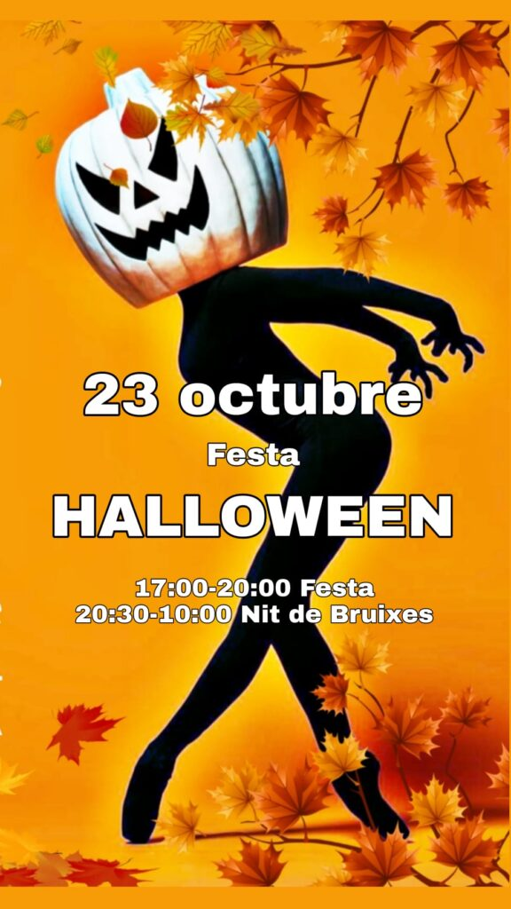 10º Halloween